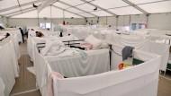Flüchtlingswelle kostet jedes Jahr 17 Milliarden Euro