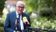 Steinmeier: Fühlen uns dem britischen Volk besonders eng verbunden
