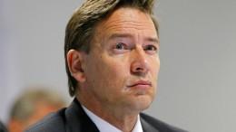 Rocket-Internet-Finanzchef wird wieder Banker