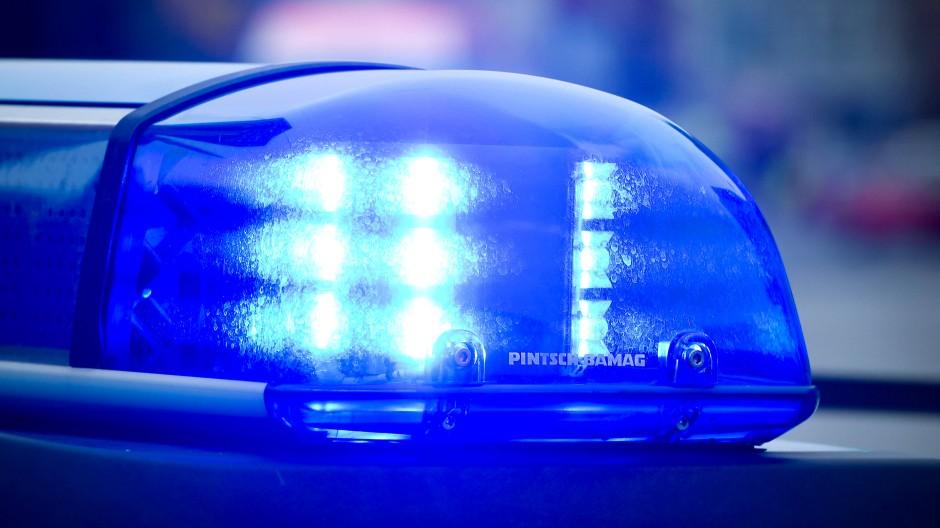 Ranstadt: Mutmaßlicher Brandstifter von Polizei gefasst