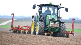 Bauern verlangen schnelles Internet auf jedem Acker