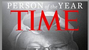 Wer ist die Person des Jahres?