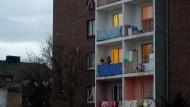 NRW fordert mehr Geld wegen Armutseinwanderung