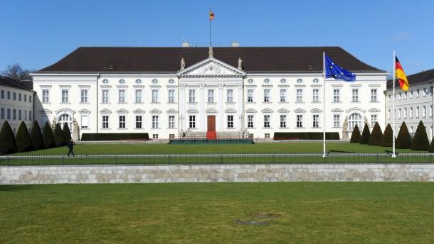 Gauck unterzeichnet ESM-Gesetz und Fiskalpakt