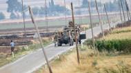 Will Ankara Kurden aus der Pufferzone verdrängen?