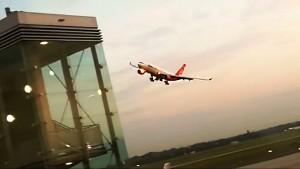 Air-Berlin-Pilot nach Ehrenrunde vom Dienst freigestellt