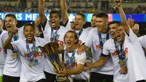 Mexiko gewinnt Finale gegen Schäfers Jamaika