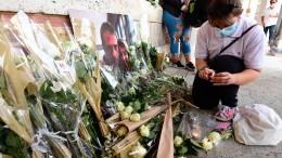 Angegriffener Busfahrer in Frankreich ist tot