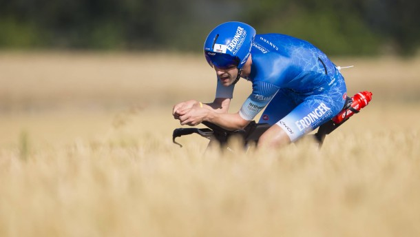 Der harte Kampf um die Zukunft des Triathlons