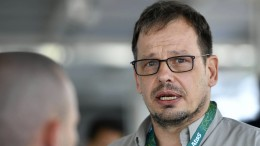 Seppelt reist nicht zur WM nach Russland