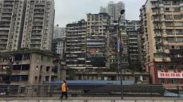 Spezialstädte für China
