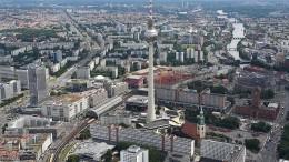 So will Berlin Vermietern die Preise diktieren