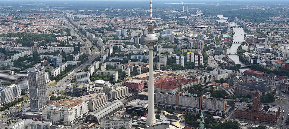 Mietendeckel in Berlin: CDU und FDP kündigen Klagen an