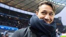 Punktet Frankfurt gegen Bayern?