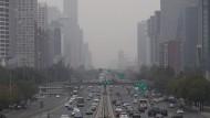 Der Automarkt in China ist groß und deshalb sehr begehrt.