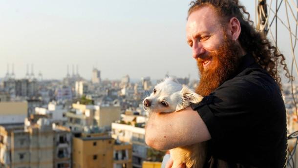 Das Leben nach der Beirut-Explosion