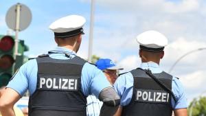 """Opposition im Landtag fordert """"eine Streife mehr pro Dienststelle"""""""