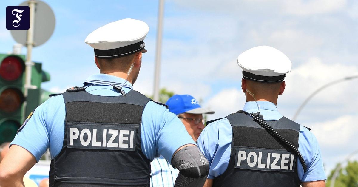 Polizei Hessen Aktuell