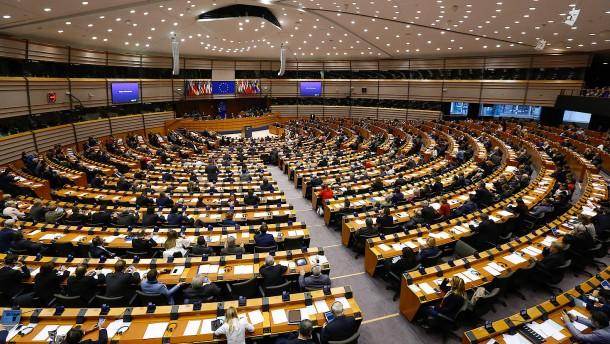 EU-Parlament stimmt für strengere Lobby-Regeln