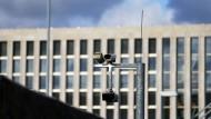 BND wertete Daten für amerikanischen Geheimdienst auch selbst aus