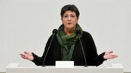 Anja Piel kandidiert für Grünen-Parteivorsitz