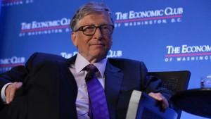 Bill Gates: Gentechnisch verändertes Saatgut in Afrika unverzichtbar