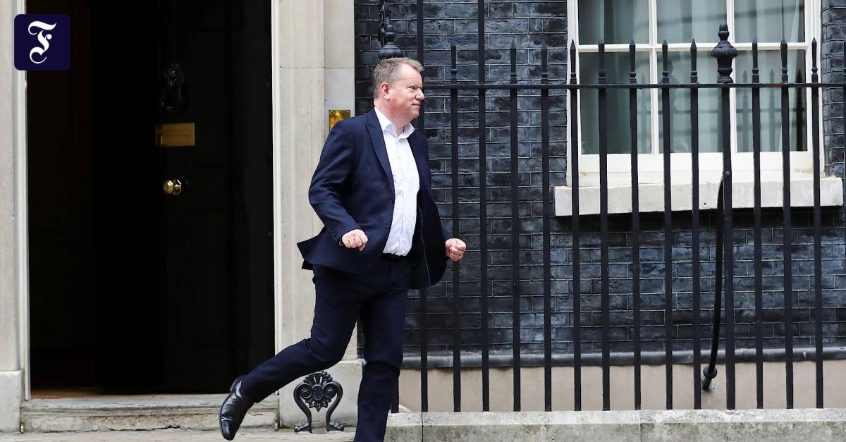 Verhandlungen mit der EU: London droht indirekt mit Abbruch