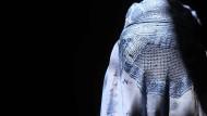 Die Debatte um ein Burka-Verbot polarisiert
