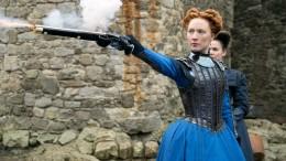 """""""Maria Stuart, Königin von Schottland"""""""