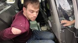Todesschütze von Nashville festgenommen