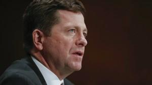 Wall-Street-Anwalt als Chef der Börsenaufsicht bestätigt
