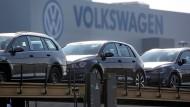 Kein Durchbruch bei Verhandlungen in Wolfsburg