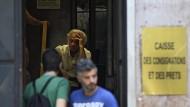 Athen lockert Kapitalverkehrskontrollen