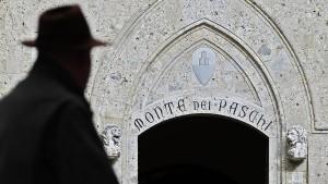 Staatshilfen für Italiens Banken rücken näher