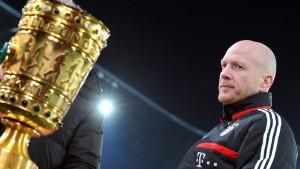Bayern München muss zum Hamburger SV