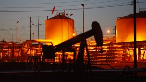 Ölpreisrutsch bedroht Amerikas Frackingwunder