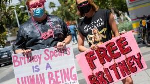 Britney Spears will persönlich vor Gericht aussagen