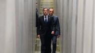 Antony Blinken in Berlin: Mehr als nur Nachkriegsbrüderlichkeit