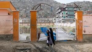 Was verbirgt sich hinter dem IS in Afghanistan?