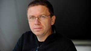 Norbert Hummelt: fegefeuer