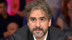 Deniz Yücel sitzt nicht mehr in Einzelhaft