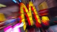 McDonald's droht Steuernachzahlung an Luxemburg
