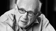 Fritz Stern (2. Februar 1926 bis 18. Mai 2016) im Mai 2012 in Berlin