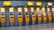 Lufthansa-Chef: Hohe Löhne kosten 5000 Stellen