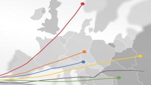 Die Pandemie im Überblick