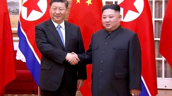 Xi betont unerschütterliche Freundschaft