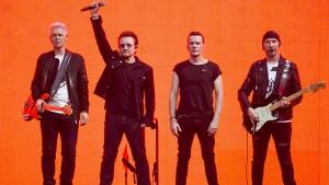 Bono: Es gab nie einen besseren Ort als Europa