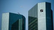Deutsche Bank vor drastischer Kürzung der Boni