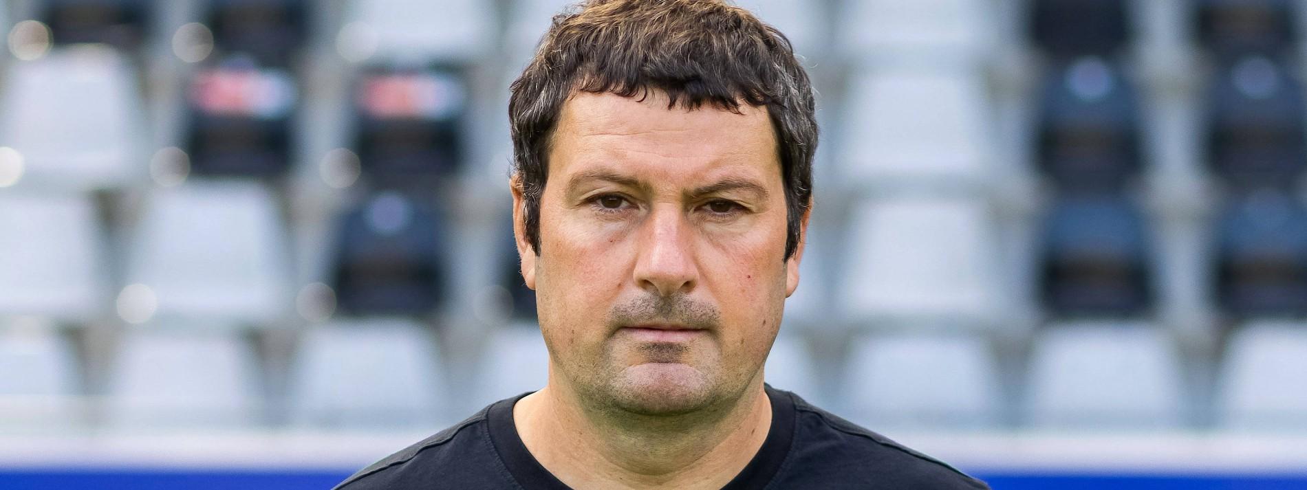 Flick findet Nachfolger von Andreas Köpke als Torwarttrainer