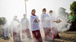 Katholische Variante von Multikulti